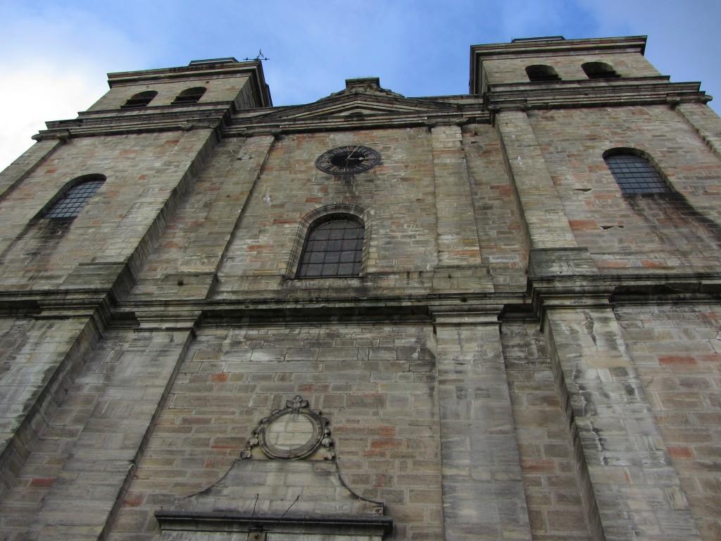 Catedral Malmedy
