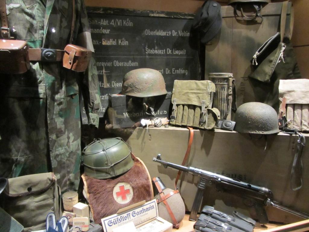 Objetos de la Luftwaffe (ejército aéreo alemán)