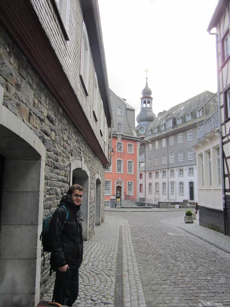 Visitar Monschau