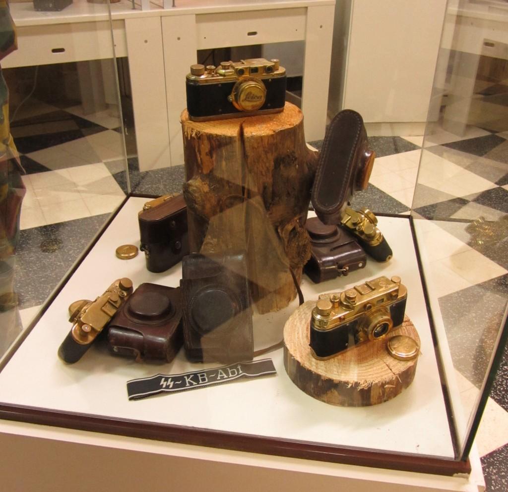 Algunas de las joyas de la exposición