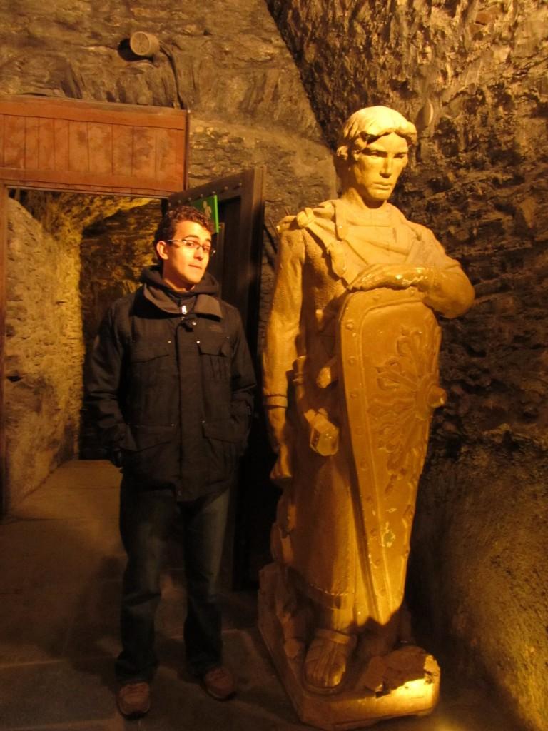 Godofredo de Bouillon, pieza clave en la historia