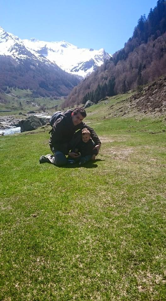 Nos encanta el valle de Ossau