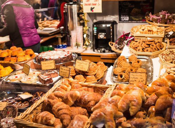 Dulces tradicionales en la Alsacia [Foto: voyages.ideoz.fr]